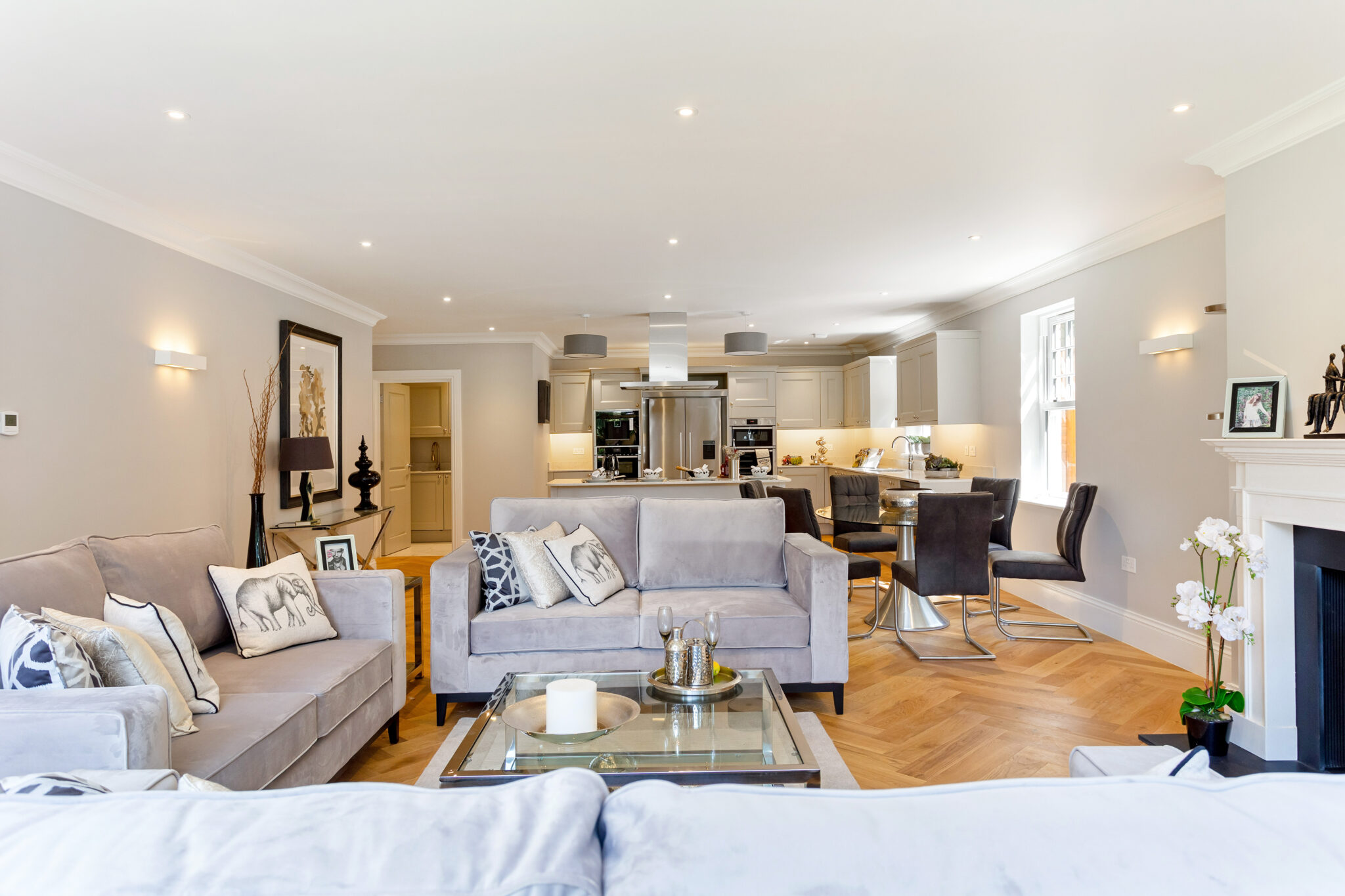 Summersdale Place – Chichester